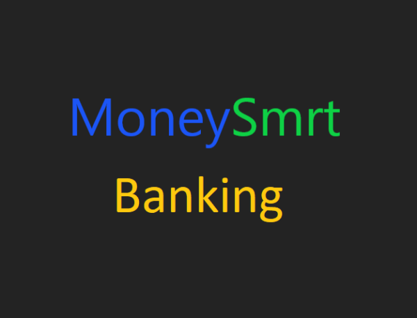 MoneySmrt Banking