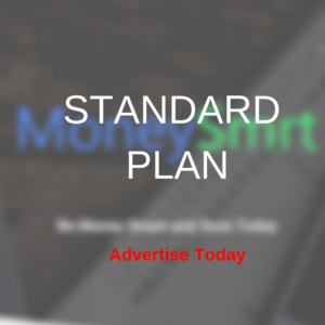 Advertising – Standard Plan